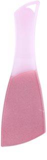 Diva & Nice Cosmetics Accessories smirkový pilník na pedikúru