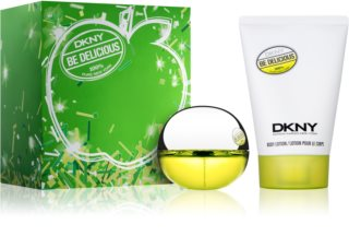 DKNY Be Delicious Gift Set I. for Women