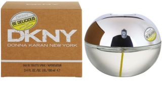 DKNY Be Delicious Eau de Toilette for Women 100 ml