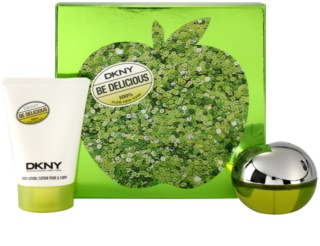 DKNY Be Delicious coffret VIII.