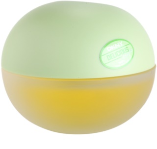 DKNY Be Delicious Delights Cool Swirl Eau de Toillete για γυναίκες 50 μλ