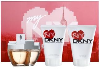 DKNY My NY zestaw upominkowy II.