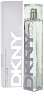 DKNY Women Energizing Eau de Toilette für Damen 50 ml