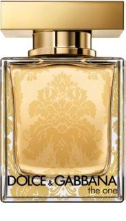 Dolce & Gabbana The One Baroque Collector toaletna voda za žene