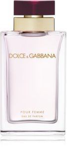 Dolce & Gabbana Pour Femme Eau de Parfum Damen 100 ml