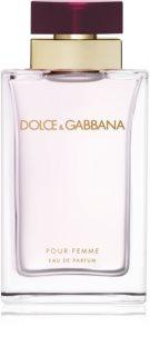 Dolce & Gabbana Pour Femme парфумована вода для жінок 100 мл