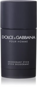Dolce & Gabbana Pour Homme Deodorant Stick for Men 75 ml