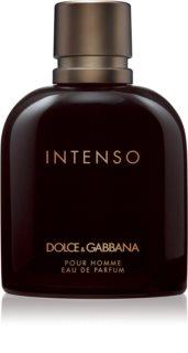 Dolce & Gabbana Intenso eau de parfum pour homme 200 ml