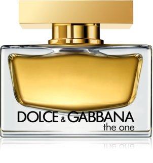 Dolce & Gabbana The One Eau de Parfum voor Vrouwen  50 ml