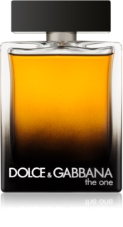 Dolce & Gabbana The One for Men Eau de Parfum für Herren 150 ml