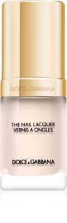 Dolce & Gabbana The Nail Lacquer Nail Polish with High Gloss Effect