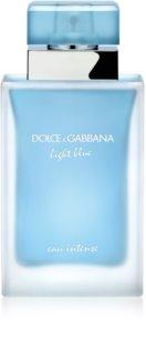 Dolce & Gabbana Light Blue Eau Intense eau de parfum pentru femei 25 ml