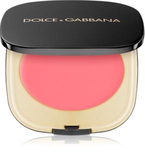 Dolce & Gabbana Blush of Roses Cream Blush