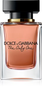 Dolce & Gabbana The Only One eau de parfum per donna 50 ml