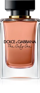 Dolce & Gabbana The Only One eau de parfum para mujer 100 ml
