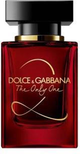 Dolce&Gabbana The Only One 2 Eau de Parfum für Damen