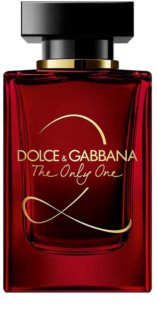 Dolce & Gabbana The Only One 2 eau de parfum per donna 100 ml