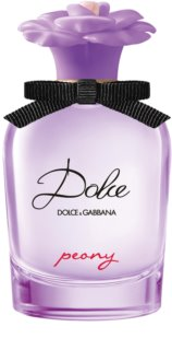 Dolce & Gabbana Dolce Peony eau de parfum pour femme 50 ml