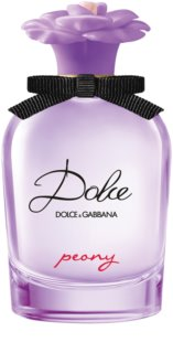 Dolce & Gabbana Dolce Peony parfumovaná voda pre ženy