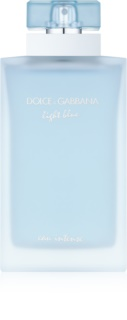Dolce & Gabbana Light Blue Eau Intense eau de parfum para mujer 100 ml