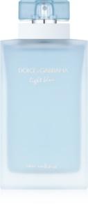 Dolce & Gabbana Light Blue Eau Intense parfémovaná voda pro ženy 100 ml