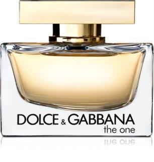 Dolce & Gabbana The One eau de parfum nőknek 50 ml