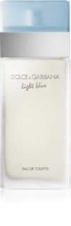 Dolce & Gabbana Light Blue eau de toilette nőknek 25 ml