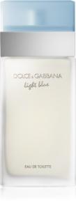 Dolce & Gabbana Light Blue Eau de Toilette für Damen 50 ml