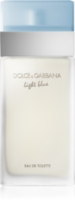 Dolce & Gabbana Light Blue Eau de Toilette für Damen 50 ml