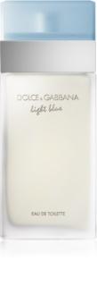 Dolce & Gabbana Light Blue Eau de Toilette for Women 100 ml