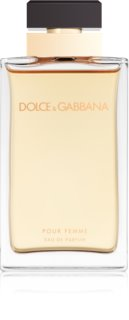 Dolce & Gabbana Pour Femme eau de parfum pour femme 100 ml