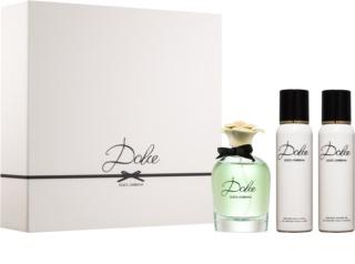 Dolce & Gabbana Dolce set cadou IV.