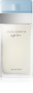 Dolce & Gabbana Light Blue eau de toilette nőknek 200 ml