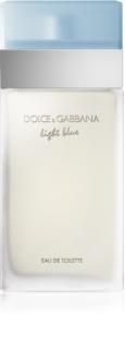 Dolce & Gabbana Light Blue eau de toilette pentru femei 200 ml