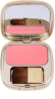 Dolce & Gabbana Blush компактні рум'яна