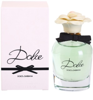 Dolce & Gabbana Dolce Parfumovaná voda pre ženy 50 ml