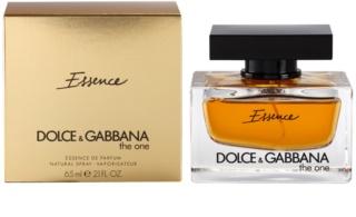 Dolce & Gabbana The One Essence eau de parfum nőknek 65 ml