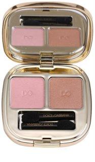 Dolce & Gabbana The Eyeshadow fard ochi duo