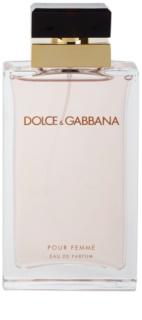 Dolce & Gabbana Pour Femme (2012) eau de parfum teszter nőknek 100 ml