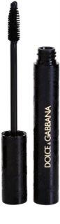 Dolce & Gabbana The Mascara  szempillaspirál a sűrű és intenzíven fekete pillákért