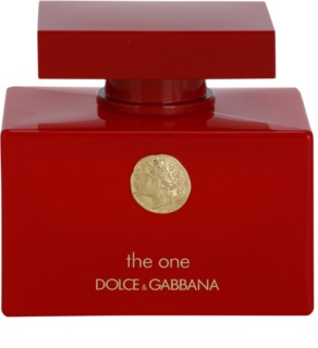 Dolce & Gabbana The One Collector's Edition Parfumovaná voda tester pre ženy 75 ml