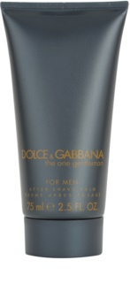 Dolce & Gabbana The One Gentleman After Shave Balm for Men 75 ml