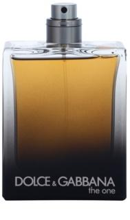 Dolce & Gabbana The One for Men woda perfumowana tester dla mężczyzn 100 ml