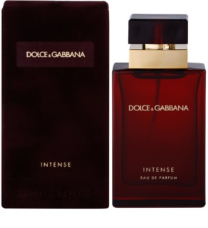Dolce & Gabbana Pour Femme Intense парфумована вода для жінок 25 мл