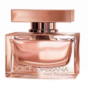Dolce & Gabbana Rose The One Parfumovaná voda pre ženy 50 ml