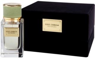 Dolce & Gabbana Velvet Bergamot eau de parfum férfiaknak 50 ml
