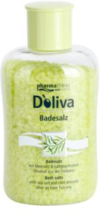 Doliva Basic Care Bath Salts