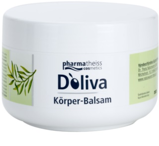 Doliva Basic Care balsam do ciała