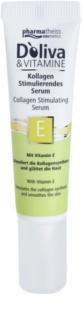 Doliva Basic Care kollagén stimuláló szérum E-vitaminnal