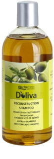 Doliva Basic Care champú revitalizador